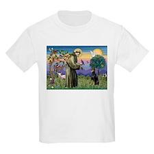 St. Francis Dobie T-Shirt