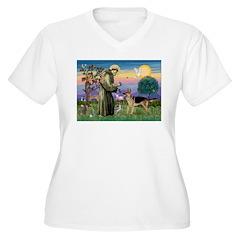 St Francis / G Shep T-Shirt