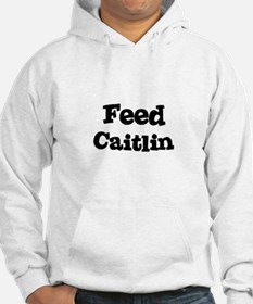 Feed Caitlin Jumper Hoody