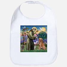 Saint Francis' Golden Bib