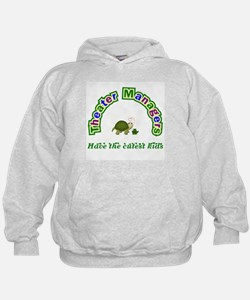 Theater Manager Hoodie