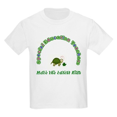 Special Education Kids Light T Shirt Special Education T