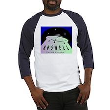 Roswell UFO Baseball Jersey