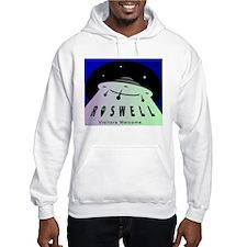 Roswell UFO Hoodie