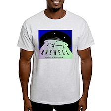Roswell UFO T-Shirt