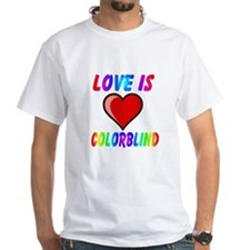 Love colorblind Shirt