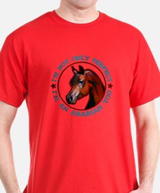 Perfect Arabian Horse T-Shirt
