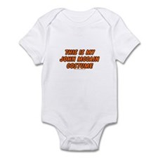 This Is My John McCain Costum Infant Bodysuit