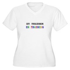 It Trainer In Training T-Shirt