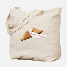 Funky Fortune 7 Tote Bag