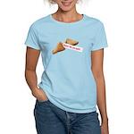 Funky Fortune 6 Women's Light T-Shirt
