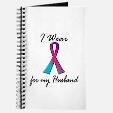 Thyroid Ribbon 1 (Husband) Journal