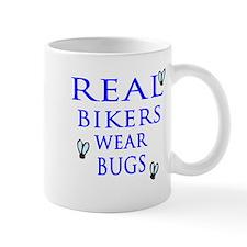 Real Bikers Mug