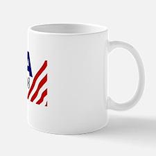 Obama Bayh 2008 Mug