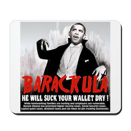 anti obama humor Mousepad