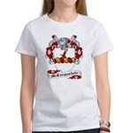 McCorquodale Family Crest Women's T-Shirt