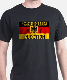 German by Injection T-Shirt