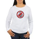 FBI WMD Unit Women's Long Sleeve T-Shirt