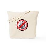 FBI WMD Unit Tote Bag