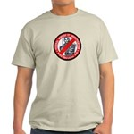 FBI WMD Unit Light T-Shirt