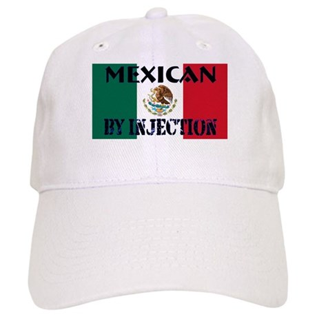 Mexican by Injection Cap