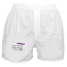 Magic Wand Boxer Shorts