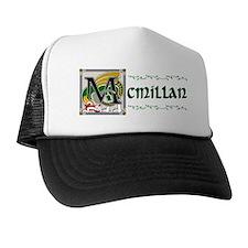 McMillan Celtic Dragon Hat
