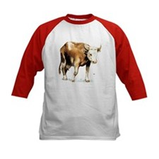Cow Cattle (Front) Tee