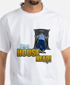 Old School House Shirt