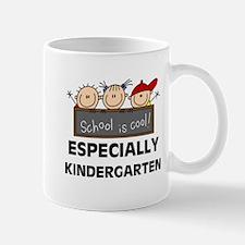 Kindergarten is Cool Mug