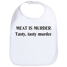 Murder Bib