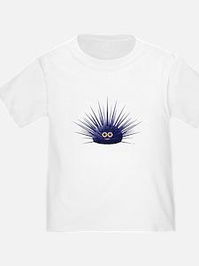 Purple Sea Urchin T
