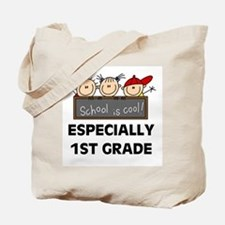 1st Grade is Cool Tote Bag