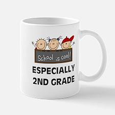 2nd Grade is Cool Mug