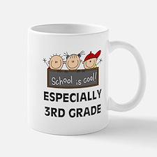 3rd Grade is Cool Mug