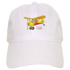 Fly With A Friend Baseball Cap