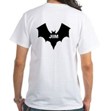 BLACK BAT JIM Shirt