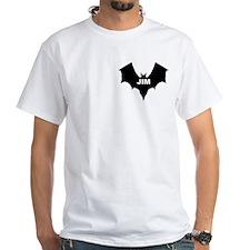 BLACK BAT JIM Shirt