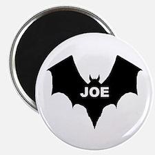 BLACK BAT JOE Magnet