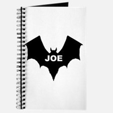 BLACK BAT JOE Journal