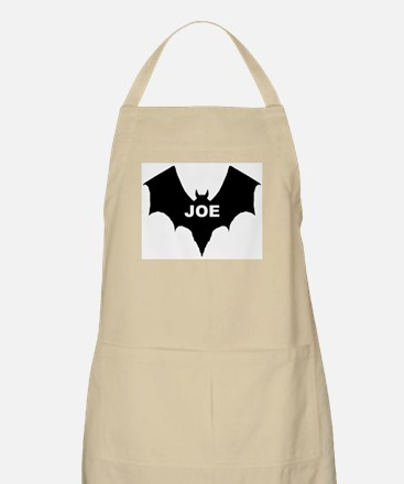 BLACK BAT JOE BBQ Apron