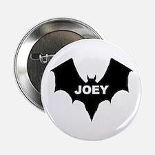 BLACK BAT JOEY Button