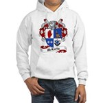 McLarty Family Crest Hooded Sweatshirt