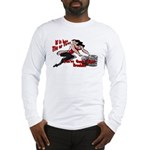 Tits Or Tires Long Sleeve T-Shirt