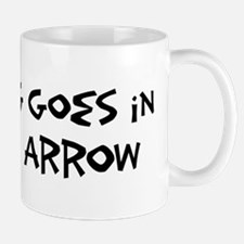 Broken Arrow - Anything goes Mug