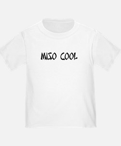 Miso Cool T