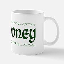 Mooney Celtic Dragon Mug