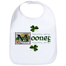 Mooney Celtic Dragon Bib