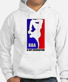 B-BOY ASSOCIATION Hoodie