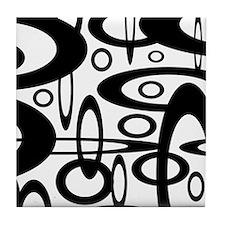 Orbital Tile Coaster